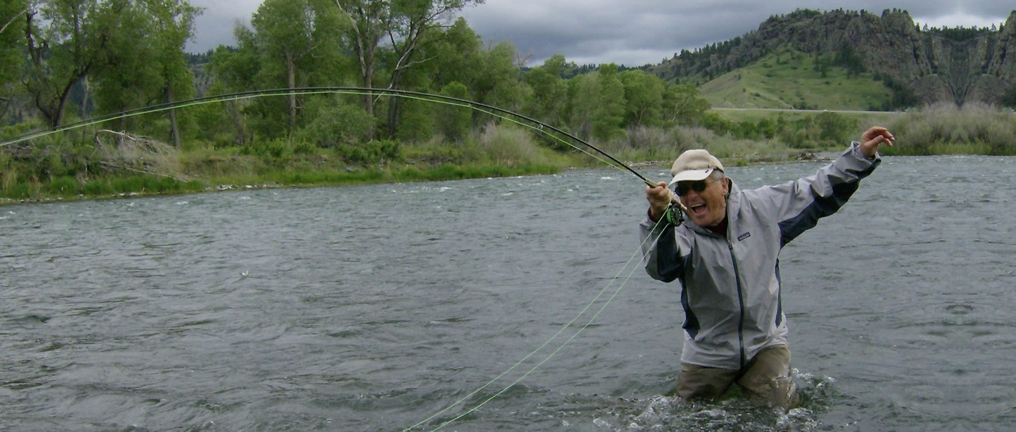 Great Waters Inn Great Waters Inn Big Hole River Fly Fishing - Affordable guide service