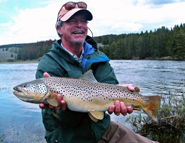 Guide Services Great Waters Inn Big Hole River Fly Fishing